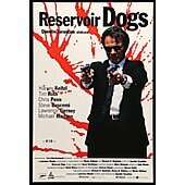 """Private Signing """"Harvey Keitel Reservoir Dogs #5"""""""