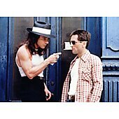 """Private Signing """"Harvey Keitel Taxi Driver"""""""