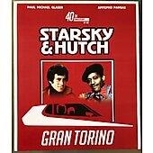 Starsky & Hutch Gran Torino mini-poster 11X13
