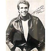 Henry Winkler Happy Days 11X14