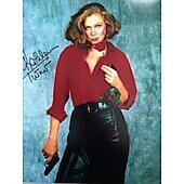 Kathleen Turner 11X14 #2