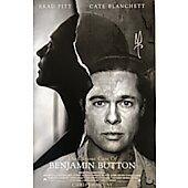 Brad Pitt Benjamin Button 11X17