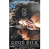 Jason Ritter Marianna Palka Good Dick 11X17