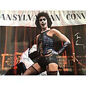 Tim Curry Rocky Horror Picture Show 11X14 #5