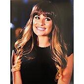 Lea Michele Glee 11X14 #2
