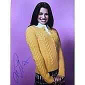 Lea Michele Glee 11X14 #3
