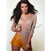 Lea Michele Glee 11X14 #6