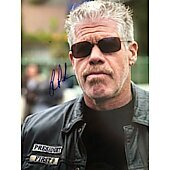 Ron Perlman Sons of Anarchy 11X14 #4