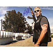 Ron Perlman Sons of Anarchy 11X14 #7