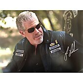 Ron Perlman Sons of Anarchy 11X14