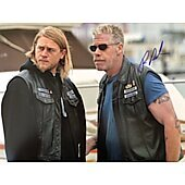 Ron Perlman Sons of Anarchy 11X14 #5