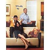 Ed O'Neill Modern Family 11X14