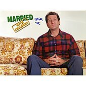 Ed O'Neill Married With Children 11X14