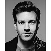 Jason Sudeikis  Autographed 8x10 Saturday Night Live,30 Rock