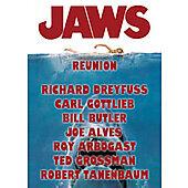 Jaws cast of 8 11x14 Dryfeuss,Gotlieb,Alves,Kramer,Backlinie,Dubin,Grossman,Arbogast