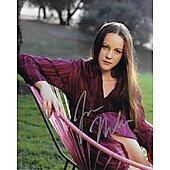 Jenna Malone  8x10 The Hunger Games,Donnie Darko, Stepmom