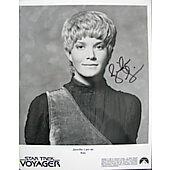 Jennifer Lien Star Trek Voyager 2