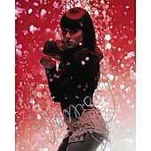Jessie J Autographed 8x10 British singer