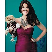 Lisa VanDerpump  8x10 The Real Housewives of Beverly Hills