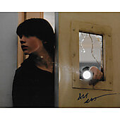 Joel Courtney Signed 8x10 Color Photo Super 8