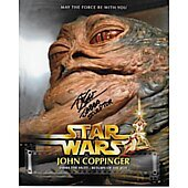 John Coppinger Star Wars **ONLY ONE**
