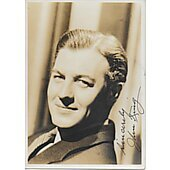 John King Vintage photo (approx. 3X5)