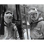 John Ratzenberger Star Wars