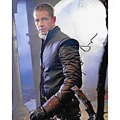 Josh Dallas Autographed 8x10 Once Upon A Time,Thor