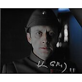 Ken Colley Star Wars **ONLY ONE**