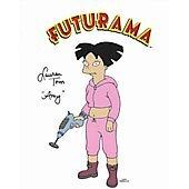 Lauren Tom Futurama 2