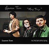 Lauren Tom Supernatural