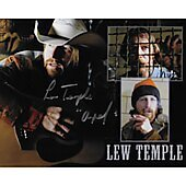 Lew Temple The Walking Dead