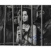 Linda Harrison Planet of the Apes 10