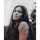 Linda Harrison Planet of the Apes 11