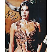 Linda Harrison Planet of the Apes 12