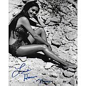 Linda Harrison Planet of the Apes 13