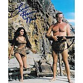 Linda Harrison Planet of the Apes