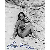 Linda Harrison Planet of the Apes 8