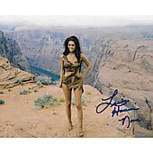 Linda Harrison Planet of the Apes 16