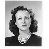 Margaret Lindsay Vintage 8X10 photo