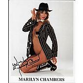 Marilyn Chambers Nude (1952-2009) **LAST ONE***