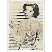 Marsha Hunt Vintage 5X7 photo (personalized to Jane Falk)