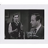Martin Landau (1928-2017) Twilight Zone 8X10 #4