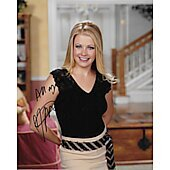 Melissa Joan Hart 8x10 Sabrina The Teenage Witch