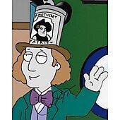 Michael McKean Family Guy