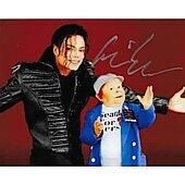 Michu 8x10 Michael Jackson,RIP 1939 – 2016