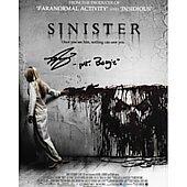 Nicholas King Sinister 5