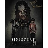 Nicholas King Sinister 6
