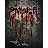 Nicholas King Sinister 7