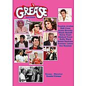 Grease cast of 12 (Send in poster ONLY)